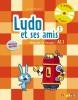 Ludo et ses amis 1 niveau A1.1 uèebnice + CD