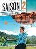 Saison 2 (A2-B1) uèebnice + CD + DVD
