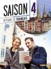 Saison 4 (B2) uèebnice + CD + DVD