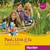 Paul, Lisa & Co A1/1 Audio CD (2x)
