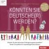 Könnten Sie Deutsche(r) werden? Ein Spiel für 2-6 Personen