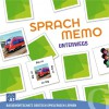 Sprachmemo Deutsch A1 Unterwegs