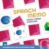 Sprachmemo Deutsch A1 Farben, Formen, Strukturen