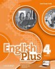English Plus (2nd Edition) Level 4 Workbook with access to Practice Kit