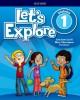 Let´s Explore 1 Student´s Book CZ