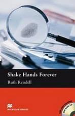Macmillan Readers Pre-Intermediate Shake Hands Forever