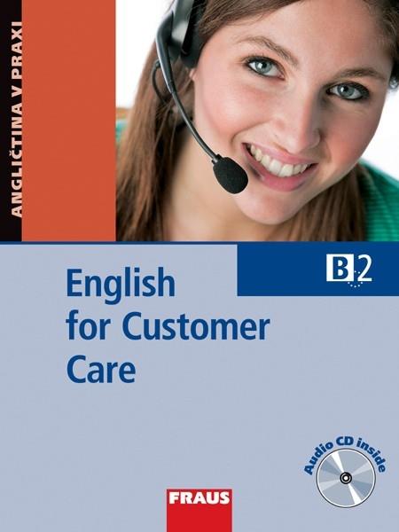 English for Customer Care + CD