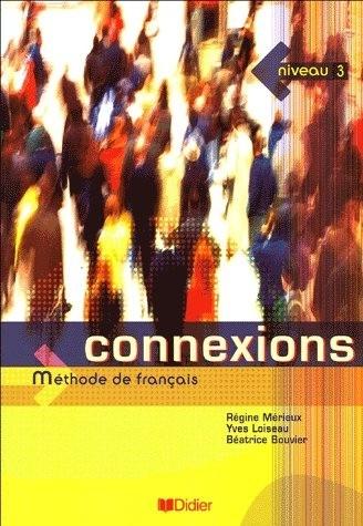 Connexions 3 (Méthode de français) - Náhled učebnice