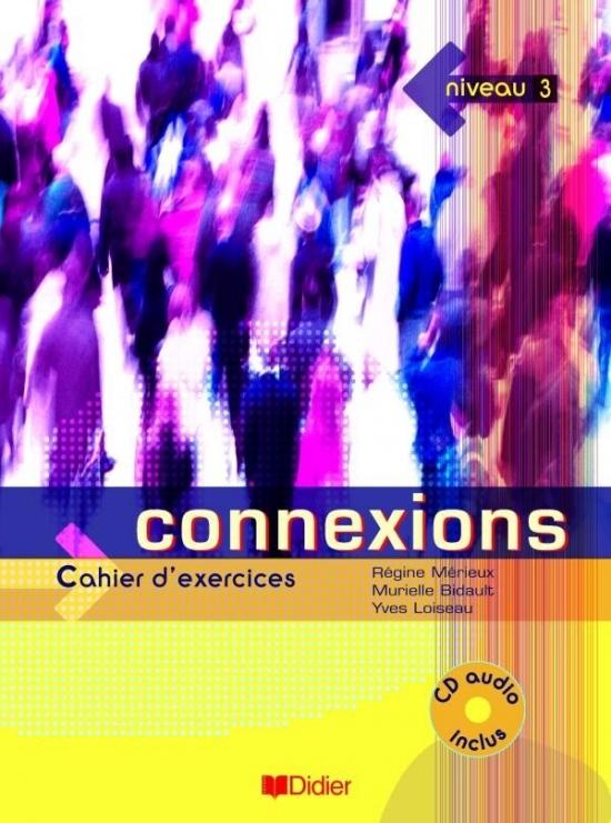 Connexions 3 (Cahier d'exercices) - Náhled učebnice