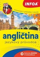 Angličtina - jazykový průvodce