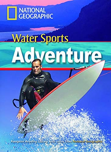 FOOTPRINT READING LIBRARY: LEVEL 1000: WATER SPORTS ADVENTURE (BRE)