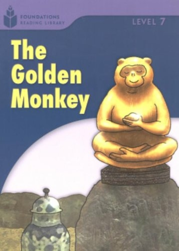FOUNDATION READERS 7.6 - THE GOLDEN MONKEY