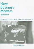 NEW BUSINESS MATTERS 2E - WORKBOOK
