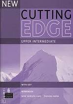 New Cutting Edge Upper Intermediate Workbook (with Answer Key)