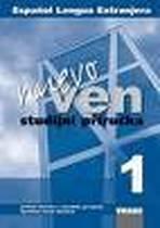 Nuevo Ven 1 (studijní příručka) - Náhled učebnice