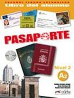 PASAPORTE ELE 2 (A2) ALUMNO + CD