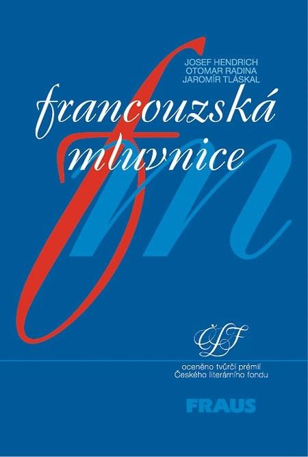 Francouzská mluvnice - Náhled učebnice