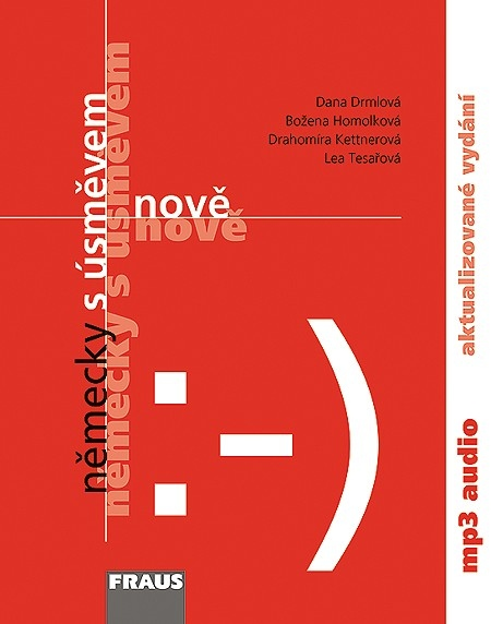 Německy s úsměvem - nově - Náhled učebnice