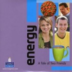 Energy 3 a 4 A Tale of Two Friends - DVD (PAL)