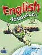 English Adventure 1 Activity Book
