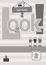Look! 2 Test Book