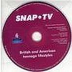 New Snapshot Snap TV DVD PAL
