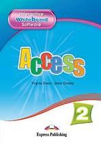 Access 2 - whiteboard software (pro interaktivní tabule)