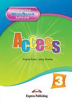 Access 3 - whiteboard software (pro interaktivní tabule)