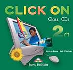Click On 2a - Class Audio CDs (2)