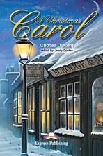 Graded Readers 2 A Christmas Carol - Reader