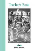 Graded Readers 3 Excalibur - Teacher´s Book