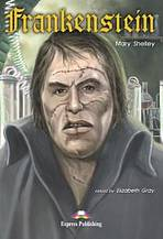 Graded Readers 3 Frankenstein - Reader