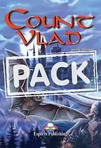 Graded Readers 4 Count Vlad - Reader + Activity Book + Audio CD