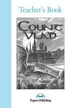 Graded Readers 4 Count Vlad - Teacher´s Book