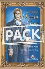 Graded Readers 4 Portrait Dorian Gray - Reader + Activity Book + Audio CD