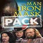 Graded Readers 5 Man in the Iron Mask - Reader + Activity Book + Audio CD