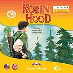 Illustrated Readers 1 Robin Hood - DVD ROM
