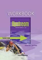 Upstream Proficiency C2 - Teacher´s Workbook (overprinted)
