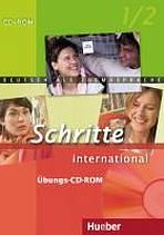Schritte international 1 + 2 CD-ROM