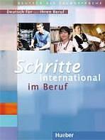 Schritte international im Beruf Deutsch für ... Ihren Beruf
