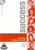 Success, Elementary : Český Pracovní Sešit - Náhled učebnice