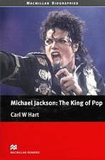 Macmillan Readers Pre-Intermediate Michael Jackson: The King of Pop