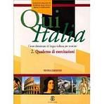 QUI ITALIA 2. Quaderno di esercitazioni