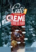 CAFE CREME 1 LIVRE D´ELEVE