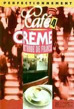 CAFE CREME 4 LIVRE D´ELEVE