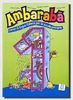 AMBARABA 1 LIBRO + 2 CD