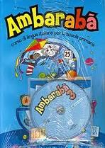 AMBARABA 3 LIBRO + 2 CD