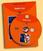 Italiano Facile 1* RADIO LINA LIBRO + CD