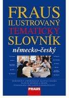 FRAUS Ilustrovaný tematický slovník německo-český