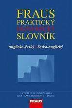 FRAUS Praktický ekonomický slovník anglicko-český / česko-anglický